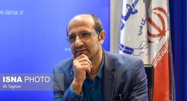 بازداشت حسین احمدی نیاز در سنندج