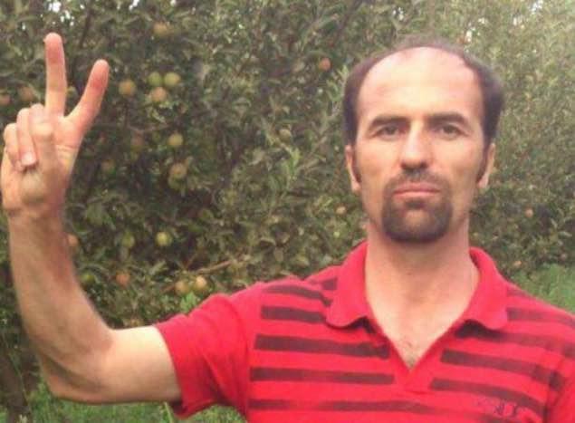 تداوم بازداشت بهنام ابراهیم زاده توسط اطلاعات سپاه کرمانشاه