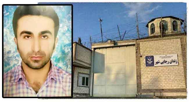 بیخبری از وضعیت یک زندانی مذهبی کُرد بعد از انتقال به بازداشتگاه اداره اطلاعات سنندج
