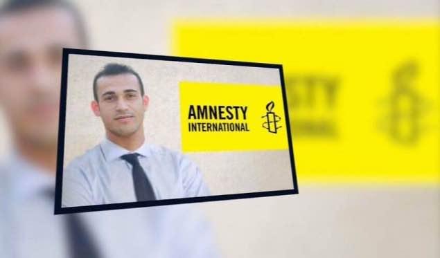 عفو بین الملل: رامین حسین پناهی در خطر قریبالوقوع اجرای حکم اعدام قرار دارد