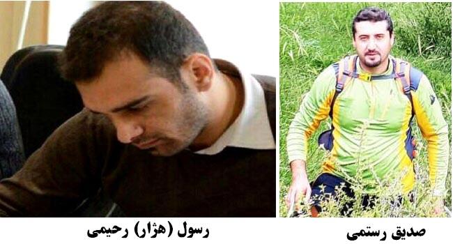 احضار دو فعال مدنی و روزنامهنگار کُرد به دادگاه انقلاب
