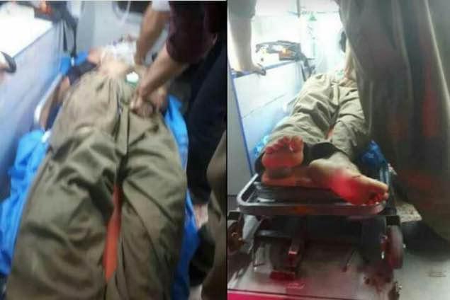 قتل یک کاسبکار کُرد توسط نیروهای انتظامی/ کشته و زخمی شدن دو کولبر بر اثر انفجار مین و سقوط از ارتفاع