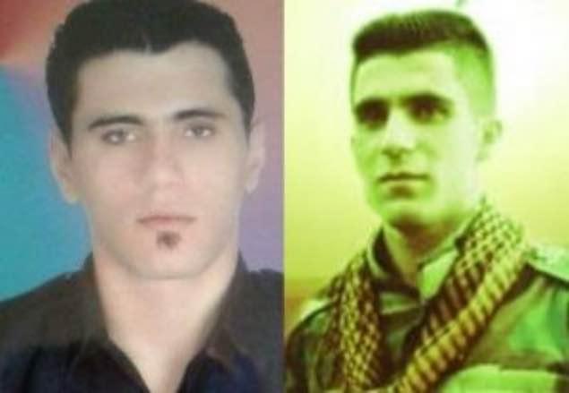 عفو بین الملل: پخش تلویزیونی «اعترافات» اجباری دو زندانی کُرد