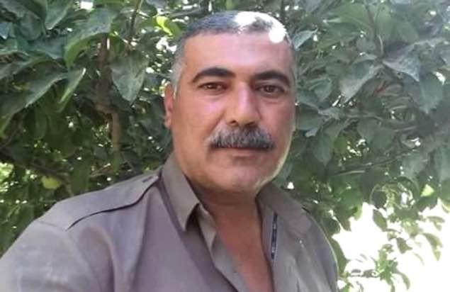 تایید حکم اعدام یک زندانی سیاسی کُرد در دیوان عالی کشور