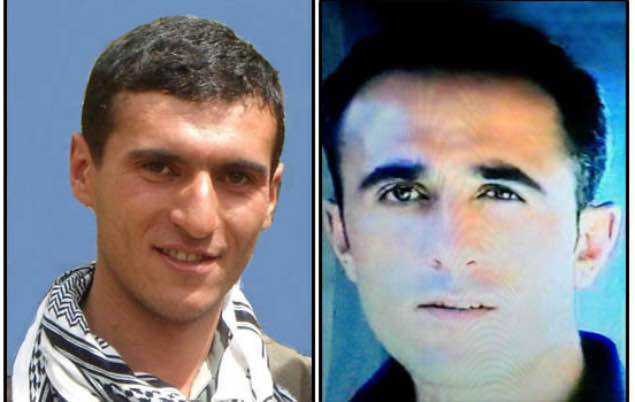 پنجمین سالگرد اعدام دو زندانی سیاسی کُرد در زندان های ارومیه و سلماس