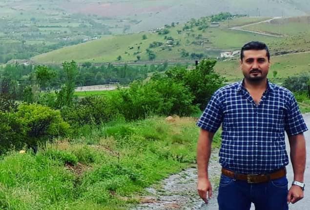 صدور یک سال حبس برای یک فعال مدنی کُرد به اتهام توهین به رهبر جمهوری اسلامی ايران