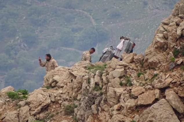 جزئیات جدیدي از قتل عظیم احمدی توسط نیروهای مرزبانی / دو کولبر دیگر با شلیک مستقیم نیروهای مرزبانی زخمی شدند