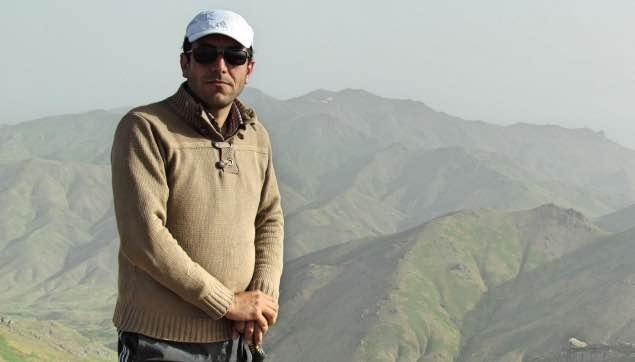 تداوم بازداشت یک معلم دیواندرهای در بازداشتگاه اطلاعات سپاه سنندج