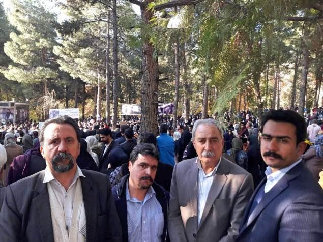 تداوم احضار و فشار بر فعالین یارسانی در کرمانشاه