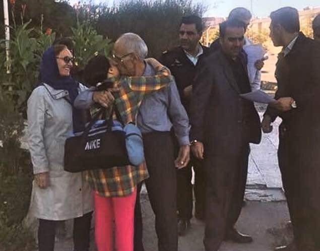 شهروند بهایی اهل سنندج جهت تحمل حبس به زندان منتقل شد