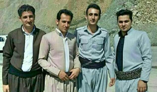 چهار فعال کارگری کُرد جهت سپري كردن دوران محكوميت خود روانه زندان شدند