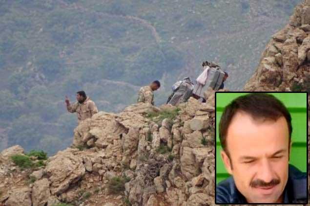 کشته و زخمی شدن دو کولبر دیگر در مناطق مرزی ارومیه و اشنویه
