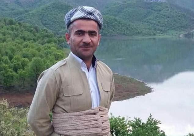 بازداشت روحانی بانهای معترض به کشتار کولبران