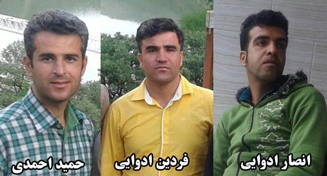 آزادی چهار شهروند بازداشتی کُرد با تودیع وثیقه
