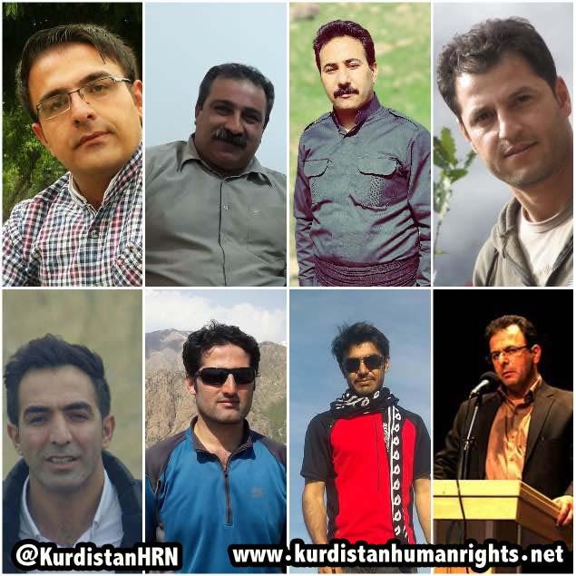 ادامه موج بازداشت فعالان کُرد در کامیاران: آمانج قربانی، فعال شناخته شده محیط زیست بازداشت شد