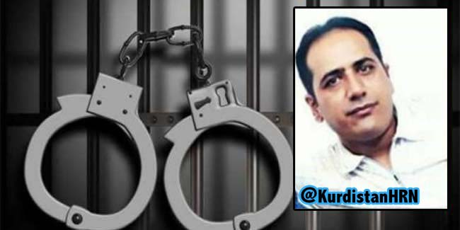 افزایش تعداد بازداشت شدگان شهر کامیاران