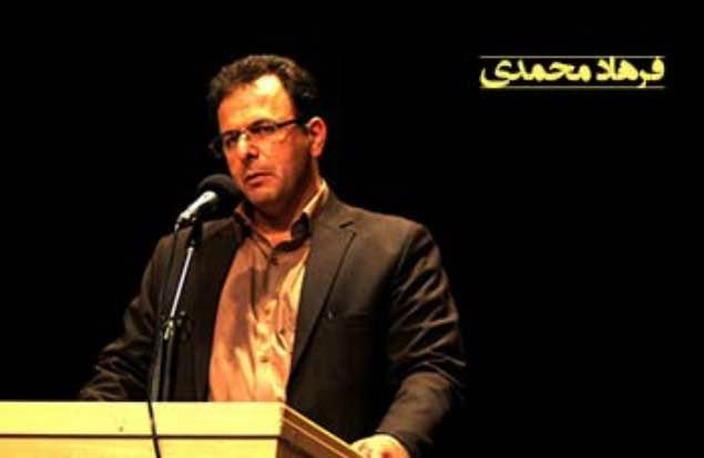 گزارشی از وضعیت فرهاد محمدی، وکیل دادگستری:  همچنان در سلول انفرادی تحت فشار برای اعترافات اجباری