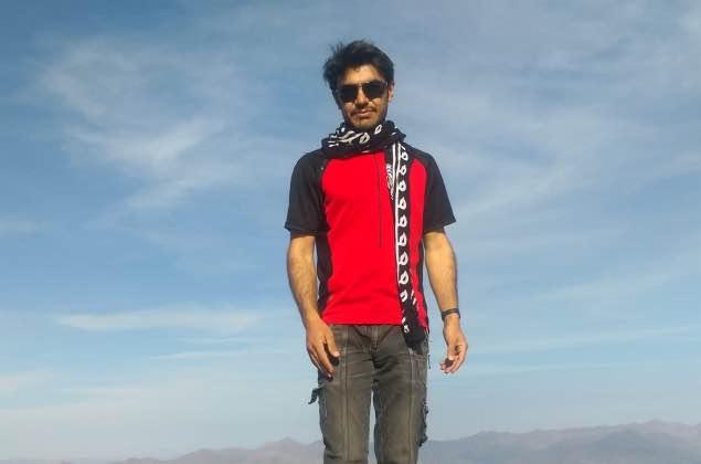 تداوم بازداشت فعالان محیط زیست در کردستان