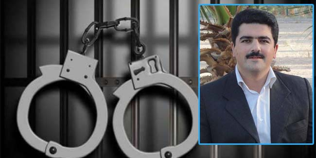 ادامه بازداشت فعالان سياسي و محيط زيست در كردستان: قائم مقام سابق شاخه كردستان حزب وحدت ملي بازداشت شد