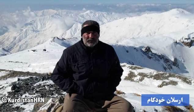 نقض حکم اعدام ارسلان خودکام در دادسرای نظامی تهران