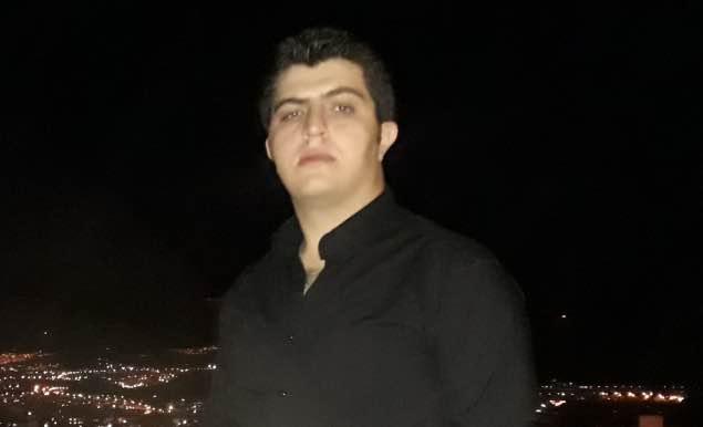 بازداشت یک شهروند جوان توسط نیروهای امنیتی در پاوه