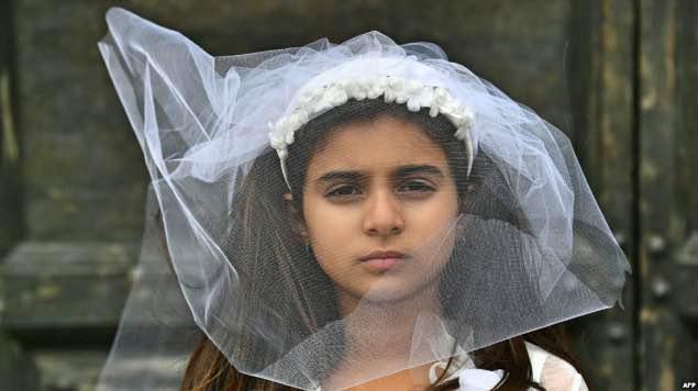 ثبت ۹۸ مورد ازدواج کودکان در استان ایلام