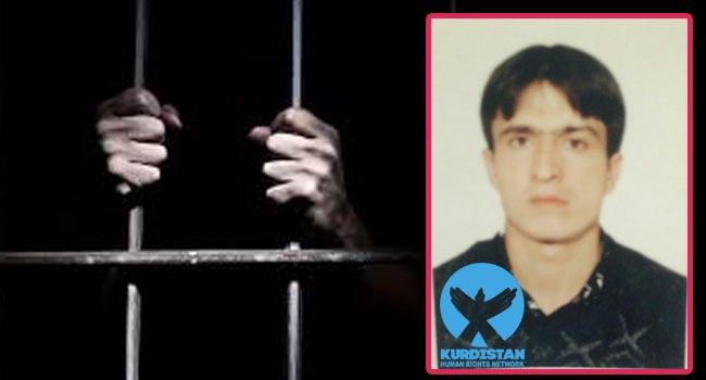 گزارشی از وضعیت مظفر سکانوند لکران، زندانی سیاسی کُرد: حبس غیرقانونی در تبعید، بدون حق ملاقات و مرخصی