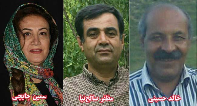 احضار و تهدید فعالان کُرد در سنندج در آستانه هشت مارس و نوروز