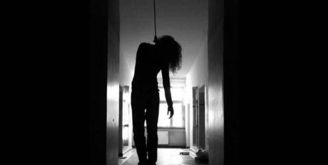 خودکشی یک زن جوان در جوانرود