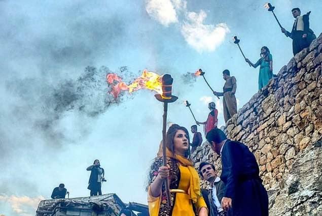 احضار و تهدید فعالان کُرد در آستانه برگزاری جشنهای نوروزی در کردستان