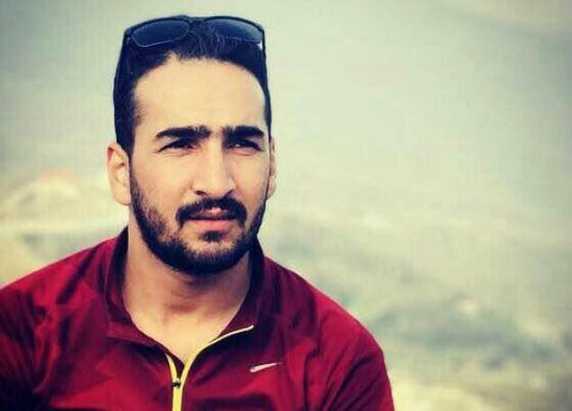 آزادي صلاحالدین رنجبر از زندان مرکزی ارومیه