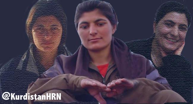 گزارشی در خصوص آخرین وضعیت زینب جلالیان در زندان خوی