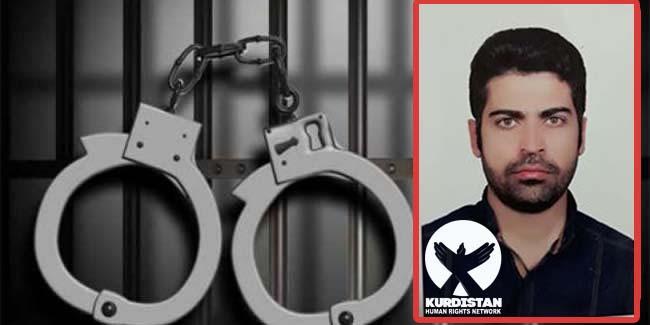 بی خبری از سرنوشت باسام مرادى، شهروند بازداشتی كُرد