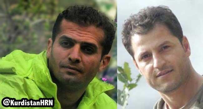 انتقال سه تن از فعالان محیط زیست بازداشت شده کامیارانی به زندان