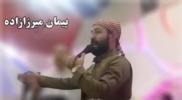صدور دو سال حبس تعزیری برای پیمان میرزازاده در یک پرونده جدید