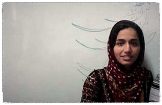 گزارشی از آخرین وضعیت بازداشت زهرا محمدی، فعال مدنی کُرد